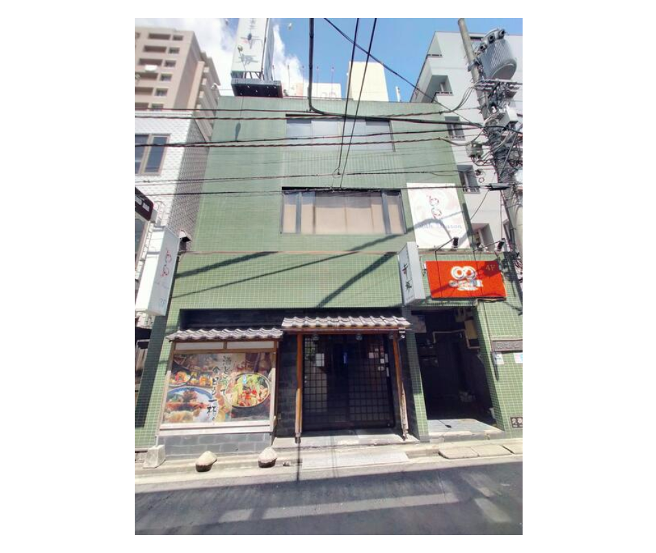 JR各線【南浦和駅】徒歩4分 重飲食可能居抜き物件!
