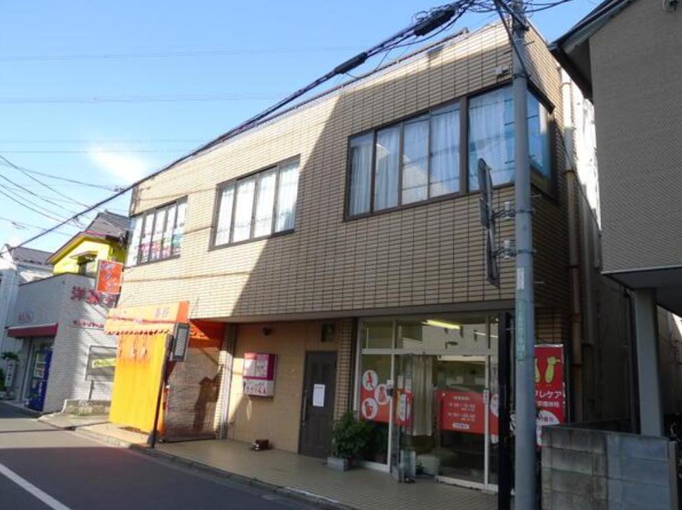 【所沢市】小手指駅徒歩5分/路面、軽飲食向きの物件です!
