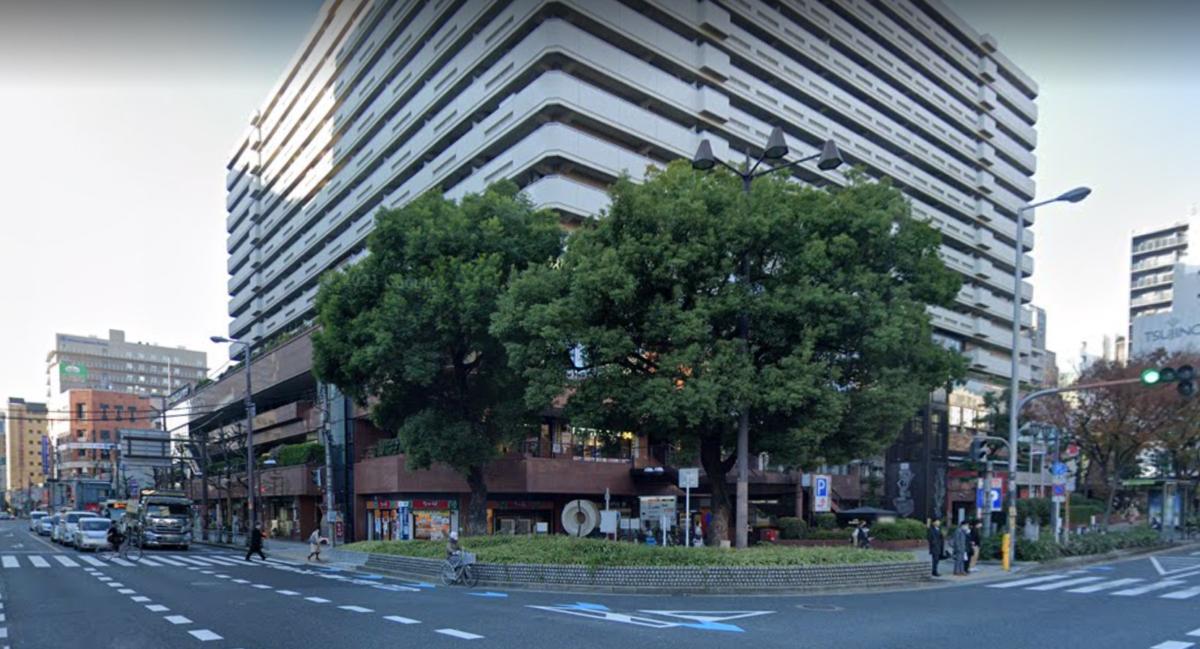 【上本町】1階、人気のハイハイタウン/居酒屋の居抜き物件がでました!/