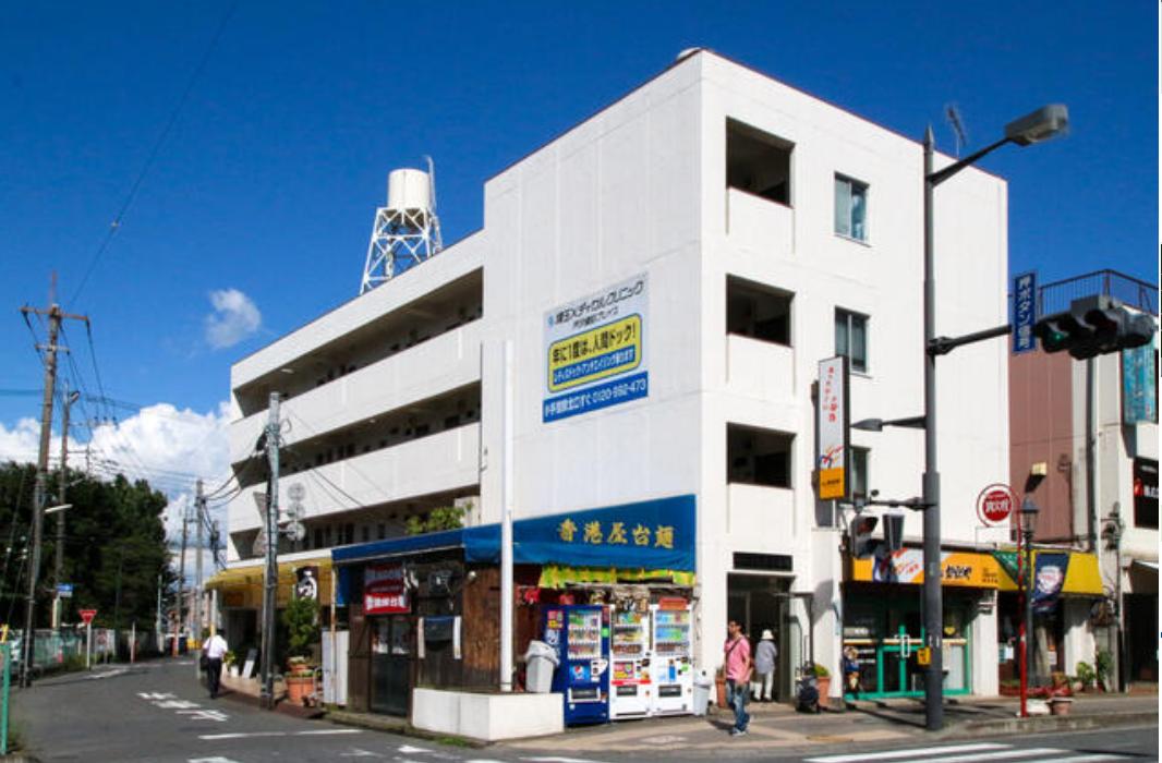 【新所沢】駅より徒歩4分!/大通り沿い、テイクアウト店にピッタリの好物件です!