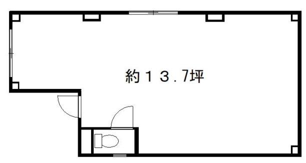 京浜急行【青物横丁駅】徒歩8分!!