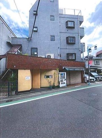 東急東横線【都立大学駅】徒歩7分!!