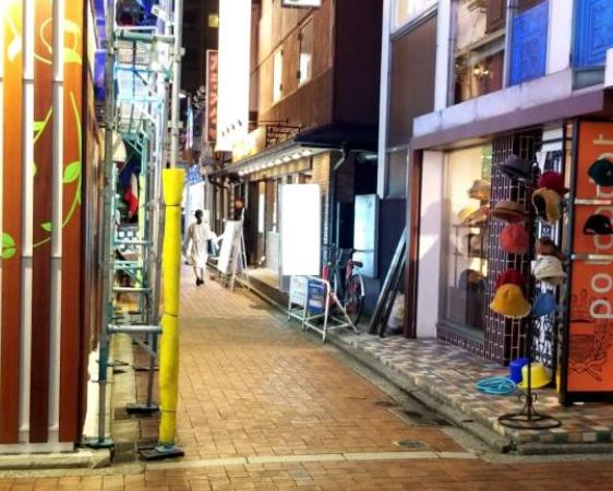 【吉祥寺駅】徒歩3分/有名飲食店多数の好エリアです!