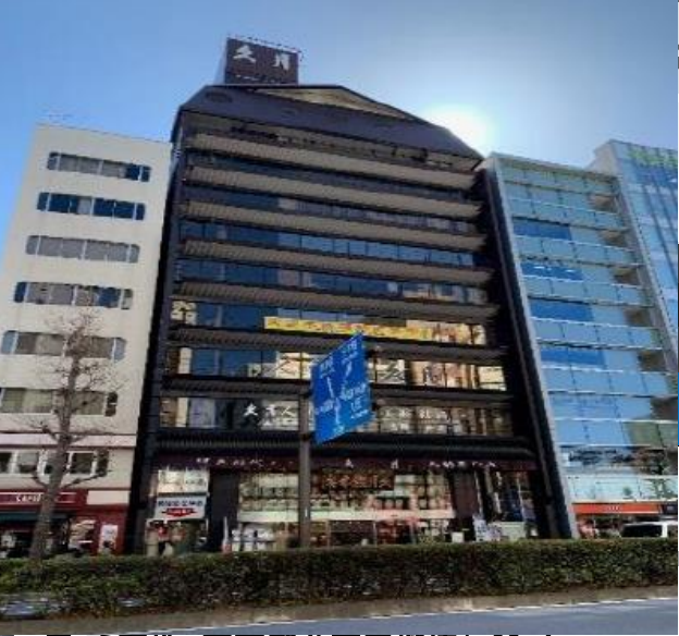 【浅草橋駅】徒歩2分/元・居酒屋の物件です