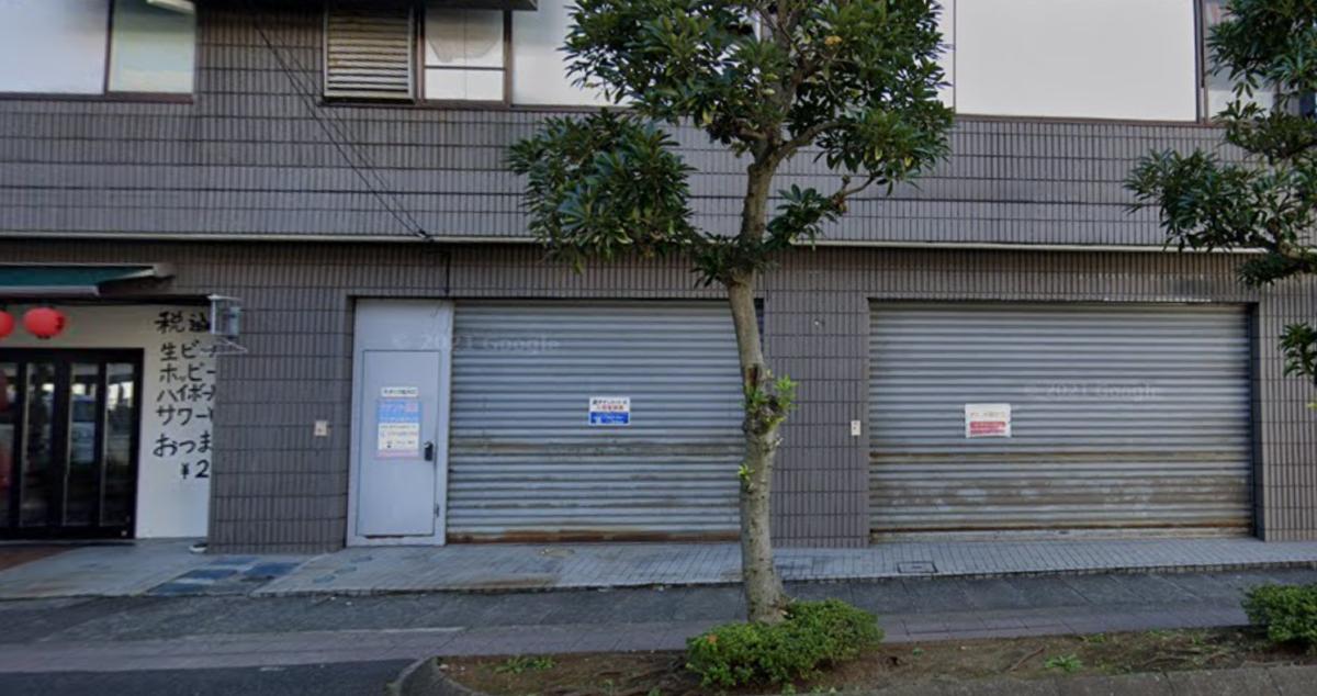 【行徳駅】徒歩2分/路面/スーパーもあり人通りが多い物件です!