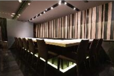 東京メトロ日比谷線【広尾駅】徒歩7分・大人な雰囲気の内装です!!広尾/居抜き/飲食店