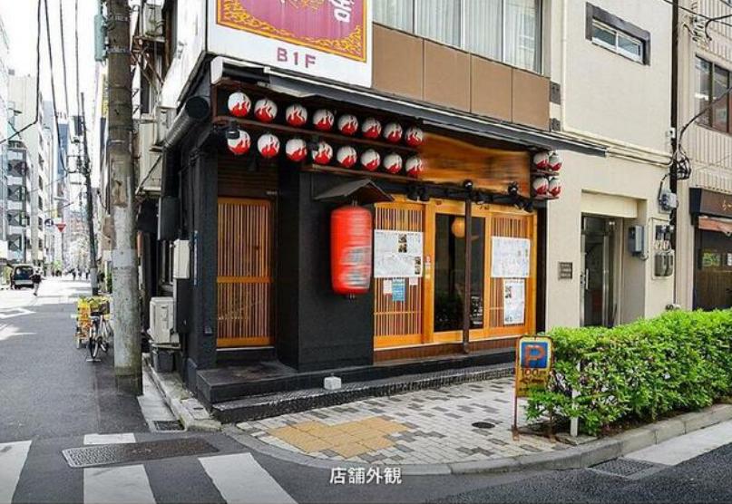 JR山手線【新橋駅】徒歩5分・路面1階の居酒屋居抜き物件!!新橋/居抜き/居酒屋