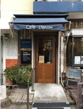 JR京浜東北線【川崎駅】徒歩19分・すぐ始められるカフェの居抜き物件!!川崎/居抜き/カフェ