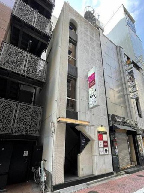 東京メトロ各線【銀座駅】徒歩4分・スナック・バーの居抜き物件!!銀座駅/居抜き/スナック