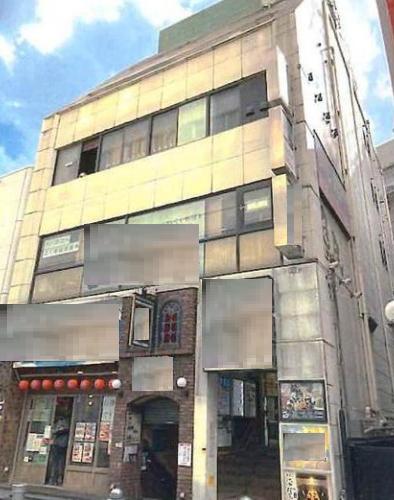 【千葉駅】徒歩3分の希少な好立地物件!/マルシェ通りで人通りも多いです!