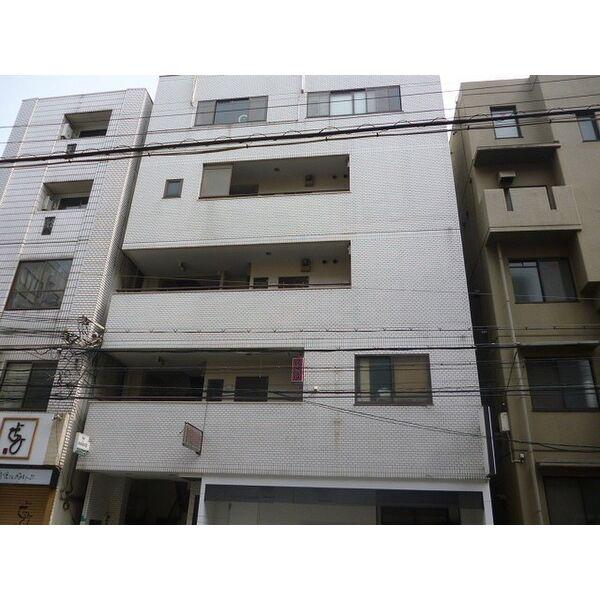 【大阪】環状線「京橋」徒歩5分!!京橋の飲み屋が集中しているエリアの2階区画です!!