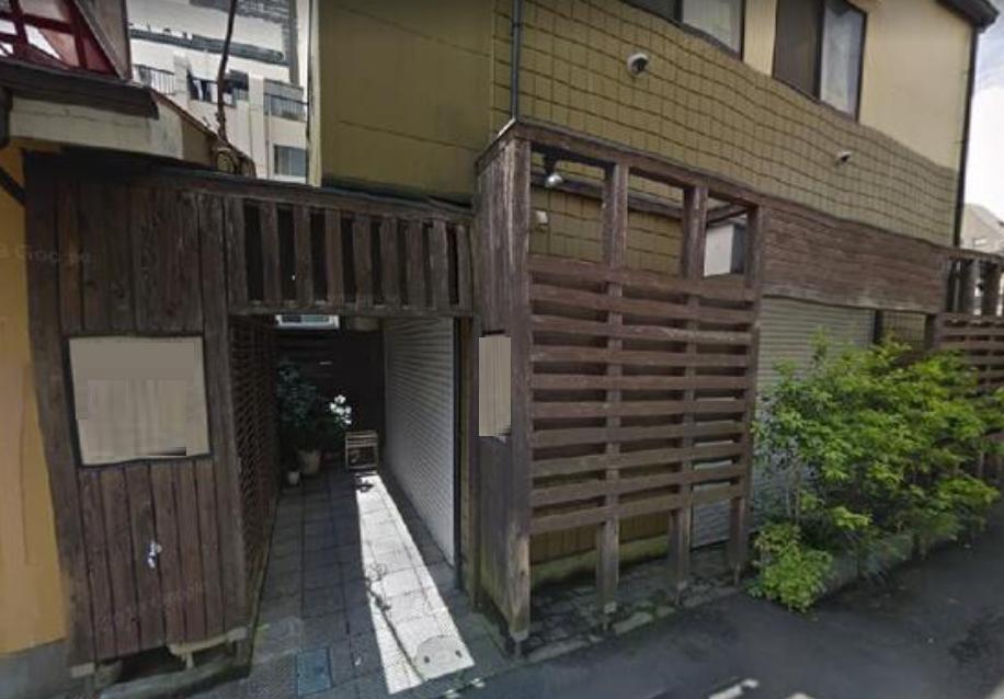 【小田原駅】徒歩4分/1階路面の居抜き物件です!