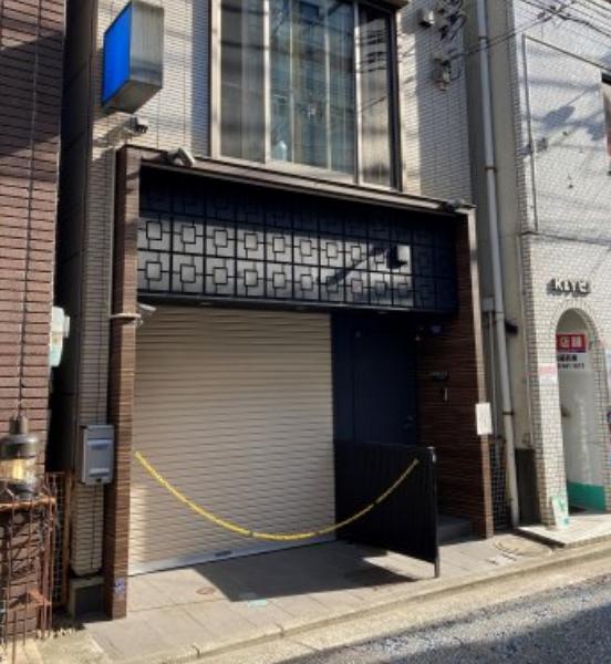 【石川町駅】徒歩3分/1階店舗/ラーメン・中華・イタリアン・居酒屋/