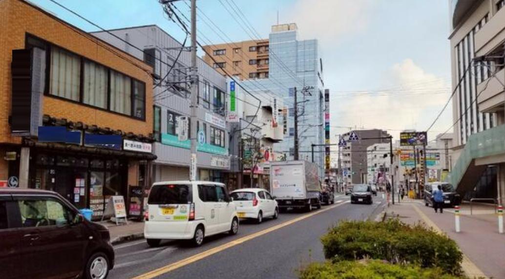 【鶴間駅】徒歩2分/居酒屋の居抜き/1階の路面店になります!