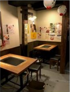 JR山手線・都営浅草線【五反田駅】徒歩1分!!