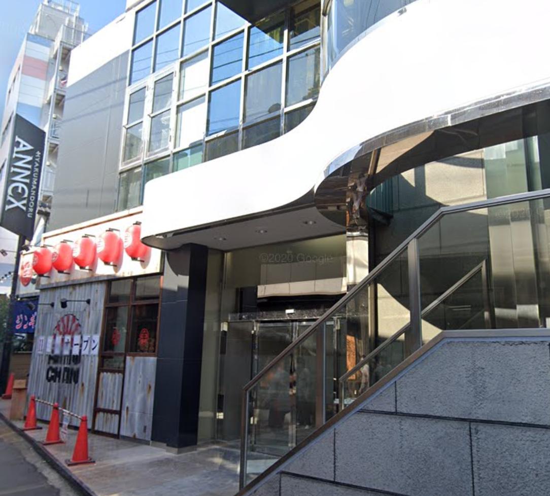 【船橋駅】徒歩2分/駅近、1階の路面と好条件が揃ってます/スケルトン!