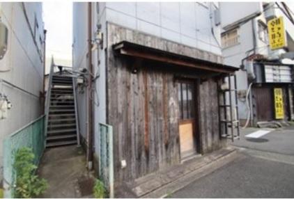 JR京都線「吹田駅」徒歩10分!!ラーメン屋の居抜き物件です!!