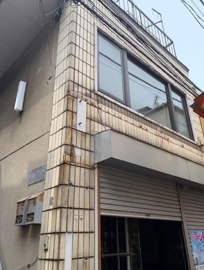 【石川町】徒歩5分/飲食店/路面店、居抜き物件です!