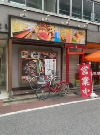 JR山手線【神田駅】徒歩1分/重飲食店可能な居抜き物件/神田/飲食店/居抜き