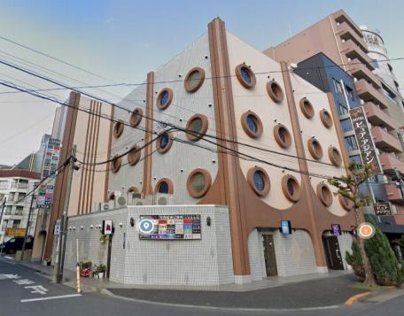 JR総武線・東京メトロ半蔵門線【錦糸町駅】徒歩6分!!