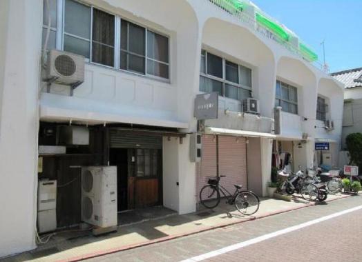 JR京浜東北線・根岸線【大森駅】徒歩12分!!