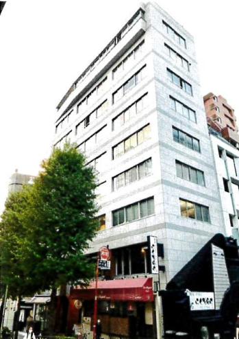 東京メトロ日比谷線【六本木駅】徒歩8分!!